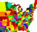 Algorithmic Redistricting